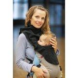 MaM Dickey - Mutter-Kind-Schal - 4PointStar/Sandshell_