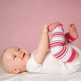 Babystulpen Bio Baumwolle