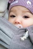 Limas Babytrage Stone_