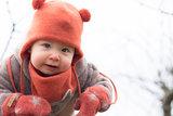 Baby Halstuch PurePure by Bauaer