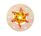 Plan Toys Schnür-Ring_