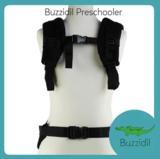 Buzzidil Preschooler Sherlock | Fullbuckle Kindertrage & Wandertrage (92-116)_