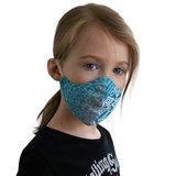 Gesichtmasche für Kinder Hoppediz Jaipur creme_
