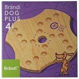 Brändi Dog Plus  für 4 Spieler _