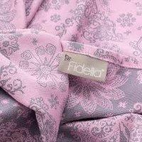 Fidella Tragetuch - Iced Butterfley Violet - pruple - Grösse 6
