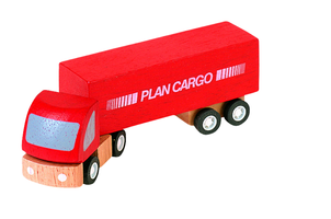 Plantoys PlanWorld Cargo Truck