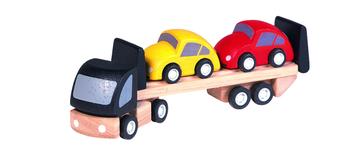 Plantoys PlanWorld Autotransporter