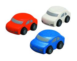 Plantoys PlanWorld Familienautos