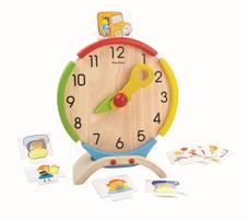 Plantoys Aktivitäten-Uhr