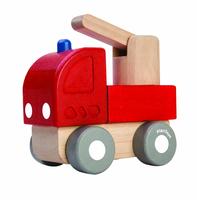 Plantoys Mini Feuerwehrwagen