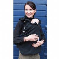 MaM Fleece Cover - in diversen Farben - inkl. Mutter-Kind-Schal