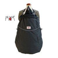 MaM Deluxe FLeX Cover mit separat Tragbarer Mütze