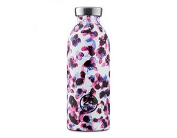 24 Bottles Thermosflasche Clima 0.5 l Cheetah