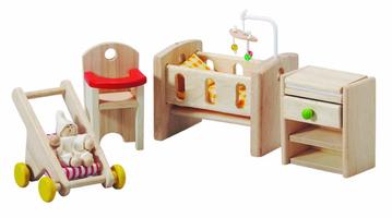 Plantoys Babyzimmer Einrichtung