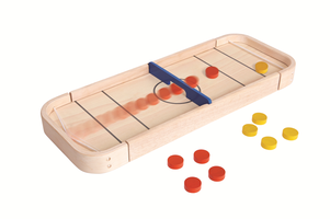 Plantoys 2 in 1 Shuffleboard