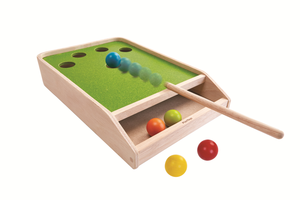 Plantoys Ball Shoot Board Game