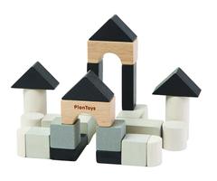 Plantoys Mini Bauklötze in der Box