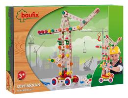 Baufix Baufix Superkran