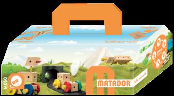 Matador Matador Maker M050, 34-teilig