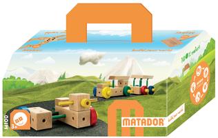 Matador Matador Maker M100, 70-teilig