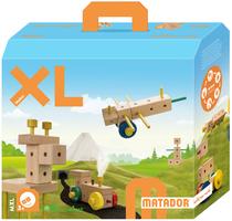 Matador Matador Maker MXL, 350-teilig