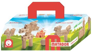 Matador Matador Architect A050 22-teilig