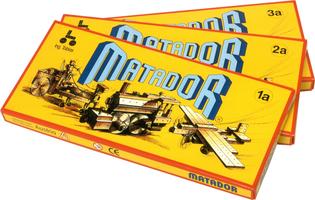 Matador Matador Explorer Ausbau 3a