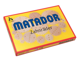 Matador Matador Explorer Zahnräder
