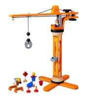 Plan Toys PlanWorld Kran Set