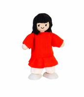 Plan Toys Puppe Mädchen