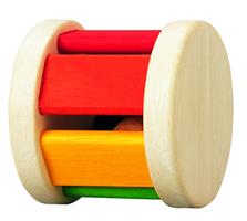 Plan Toys Rollende Rassel