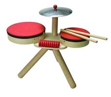 Plan Toys Schlagzeug