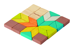 Plan Toys Mini Mosaik