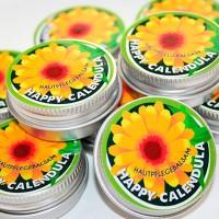 Happy Calendula