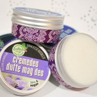 cremedeo dufte mag deo 70g