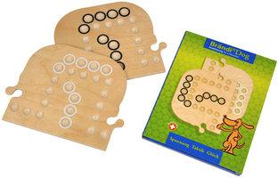 Brändi Dog-Erweiterung  Erweiterungs-Set für 6 Spieler