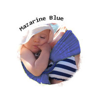 MaM Watersling Mazarine Blue