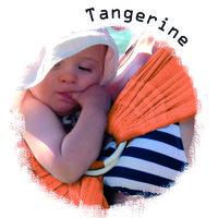MaM Watersling Tangerine