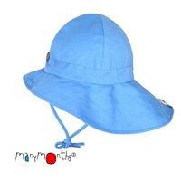 ManyMonths Summer Hat Original (Mütze) Sky blue