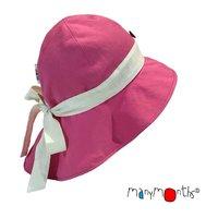 ManyMonths Adjustable Summer Hat mit Schleife