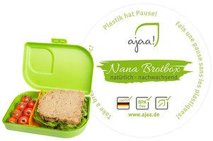 Nana Brotbox