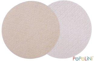 waschbare Stilleinlagen Wolle/Seide diskret