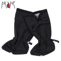 MaM Winter Booties Black