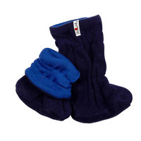 Winter Booties Jawel Blue