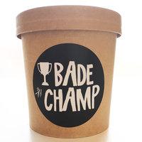 Hafermilchbad Lavendel - Champ