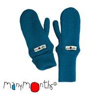 Manymonths Woll-Handschuhe Mykonos Waters