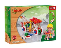 Baufix Starter 10