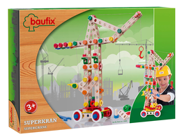 Baufix Superkran