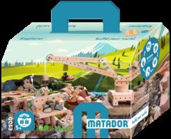 Matador Explorer E200 318-teilig