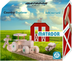 Matador Explorer Country (2)